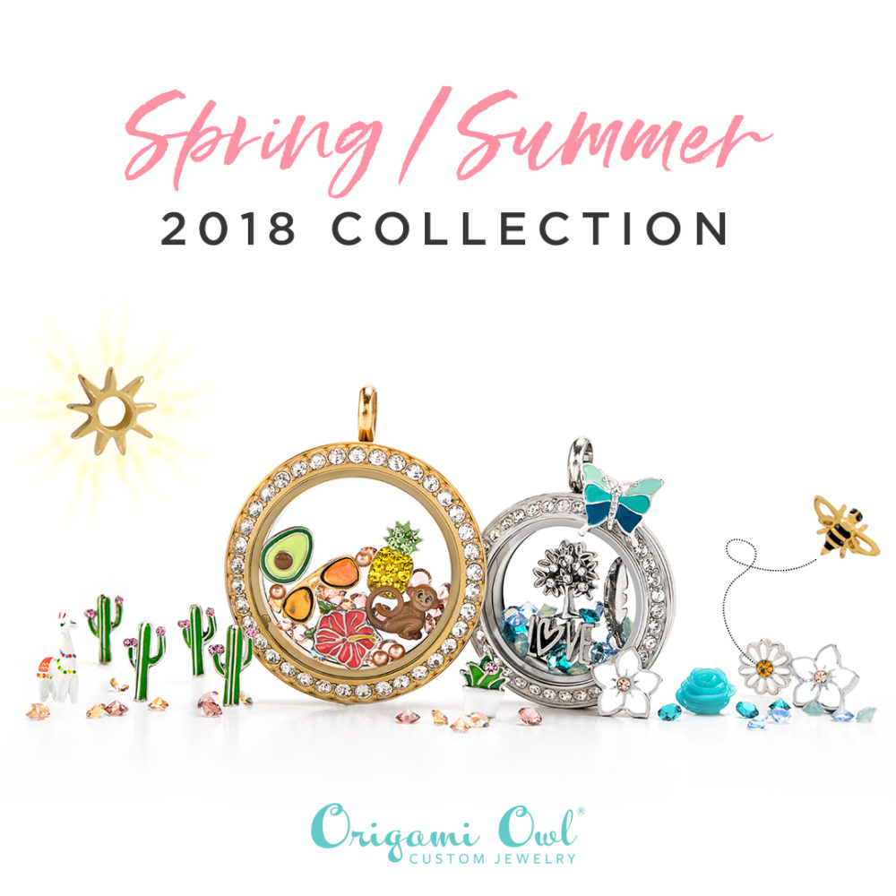 Origami Owl Custom Jewellery | Custom Lockets, Charms, and More! | 1000x1000